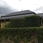 Ballarat domestic weatherboard painting project, Kline St