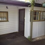 Ballarat weatherboard domestic painting project, Kline St