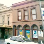 LGE Buildings Ballarat commercial painting