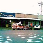LGE Buildings - Regional One LGE Buildings commercial painting, Ballarat