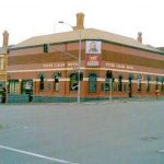 LGE Buildings commercial painting Ballarat - Peter Lalor Hotel