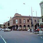 LGE Buildings commercial painting Ballarat
