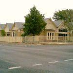 LGE Buildings, Ballarat commercial painting