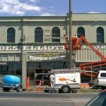 Ballarat commercial painting LGE Buildings