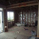 Ballarat domestic painting renovation in Landsborough St