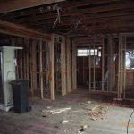 Ballarat domestic painting renovation project in Landsborough St