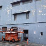 Ballarat commercial painting & building restoration, Ontrack Fitness