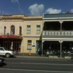 Building restoration & painting Ballarat