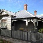 Windermere St, Ballarat domestic painting project