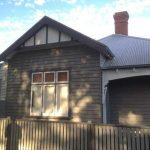 Ballarat domestic painting project, Windermere St