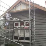 Windermere St weatherboard restoration & domestic painting Ballarat