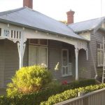 Windermere St, Ballarat domestic painting & weatherboard restoration